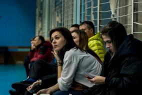 Волейбол 2019-2020 Матч ПРОКУРАТУРА - ВОДОКАНАЛ
