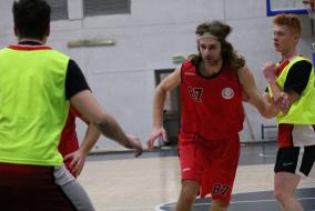 Баскетбол. Чемпионат 2019-2020 Матч СОЗВЕЗДИЕ - ВИВТ