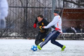14.12.2019   С/х Арсенал - БелАЗ 1:3