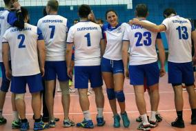Чемпионат 2019-2020. КОМАНДНЫЕ фото участников