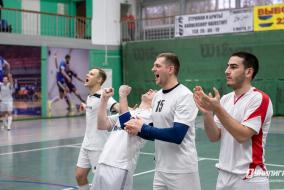 Кубок УниЛиги 2019/20. 1/16 финала