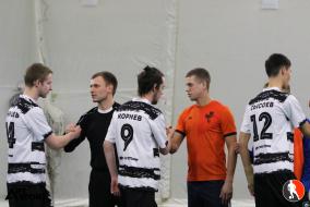 Горизонт - Феникс | Кубок 1/2 финала
