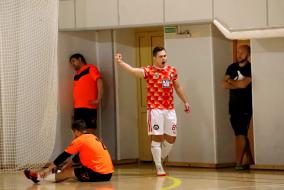 Первая лига 2019/20. Ветераны - КБ 52 1:6