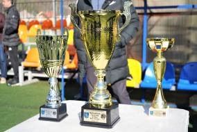 Кубок футбольного клуба «Сочи». День третий