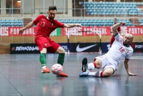 Португалия-Беларусь 2:1