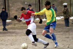 Финал зимнего первенства Одессы 2004/05. Репортаж Анатолия Вакуленко