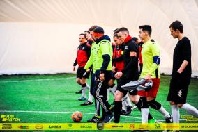 8 ТУР | АФК ХУНТА vs SOFTSERVE | PRIME URBAN DIVISION |