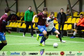 Tribuna.com2:1 Klif | R-CUP WINTER 2019 - 2020