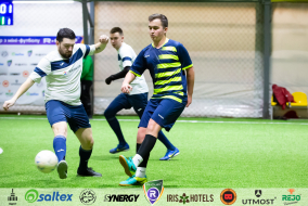 Tribuna.com7:1 ТоП ФІнТ | R-CUP WINTER 2019 - 2020