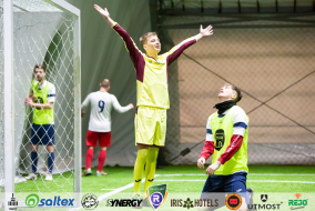 Tribuna.com0:5 Энергетик | R-CUP WINTER 2019 - 2020