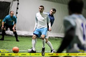 11 ТУР | ДИЗАЙН ФАСАД vs POKUPON.UA | НІКОФЛЕКС GOLD DIVISION |