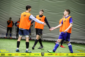 11 ТУР | MFC FLEX vs ФК ДИРЕКТ | CHALLENGE LEAGUE |