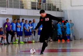 Третья лига 2019/20. МФК Сормович - Планета Авто 2:2