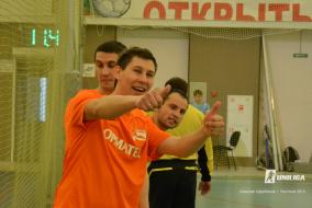 Уни-Лига 2013. Лига 3