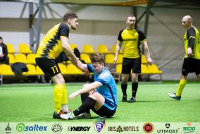EVO3:6 FC Bilux   R-CUP SPRING 2020