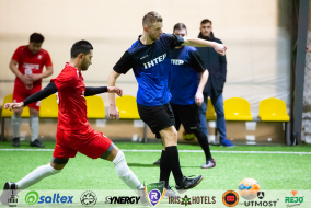 INTER 0:1 Liverpool FC   R-CUP SPRING 2020