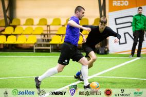 FC Rabona 6:5 ЖК Щасливий   R-CUP SPRING 2020