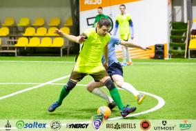 Эверласт 6:5 Шулявка Юнайтед | R-CUP SPRING 2020