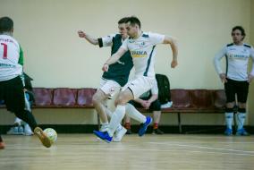Фишка ремонта - FC WhiteStars