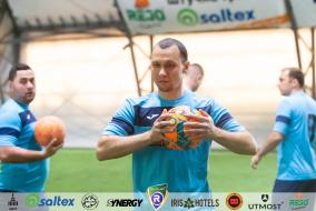 Soborna Team 2:6 FC Profi | R-CUP SPRING 2020