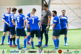 Falcons 6:2 ФК Венеция | R-CUP SPRING 2020