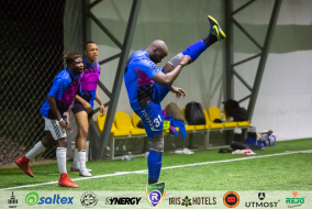 FC Rejo 4:2 Brothers United | R-CUP SPRING 2020