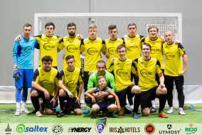 Falcons 10:1 Эверласт | SUMMER R-Cup DIVISIONS 2020