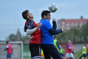 5 тур. Минск Юнайтед – Олимпия