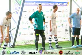 FC Rejo 11:3 Эверласт | SUMMER R-Cup DIVISIONS 2020