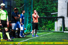 POKUPON.UA vs GOLAZO |SFCK PARI MATCH CHAMPIONSHIP |