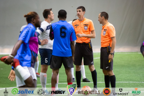 Karcher 4:3 Brothers United   SUMMER R-Cup DIVISIONS 2020
