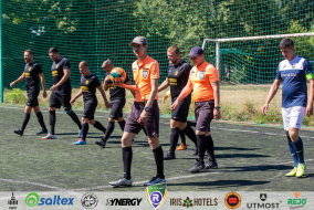 Unknown FC 0:15 FC Perun | SUMMER R-Cup DIVISIONS 2020