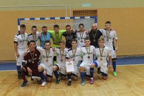 Юношеский чемпионат