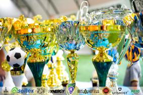 Церемонія нагородження | SUMMER R-Cup DIVISIONS 2020
