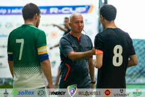 Denon 3:2 Sporting Kyiv | SUMMER R-Cup DIVISIONS 2020