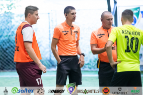 Славутич 5:1 ФК Легіон| SUMMER R-Cup DIVISIONS 2020