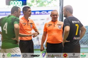 FC Perun 5:1 Smile Development| SUMMER R-Cup DIVISIONS 2020