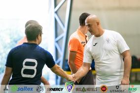 Атлант 3:4 AZ-41| SUMMER R-Cup DIVISIONS 2020