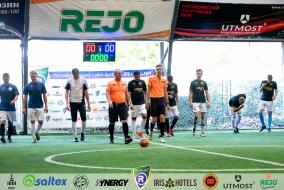 Friends Team 5:5 ФК Юг| SUMMER R-Cup DIVISIONS 2020