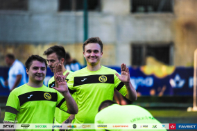 YOUNG BOYS vs AVATAR | SFCK FAVBET CHAMPIONSHIP 2020 |