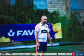 ULICHNAYA EDA vs ЕВРОТЕХНОБУД   SFCK FAVBET CHAMPIONSHIP 2020  