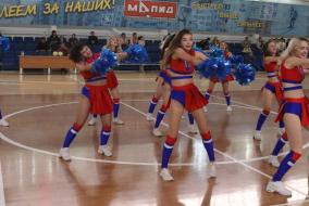 4 тур. Минск - Витэн