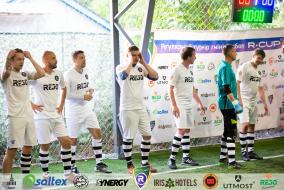 Phoenix 1:8 FC Rejo | AUTUMN 2020 R-CUP