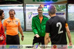 ФК Легіон 3:1 3й Тайм | AUTUMN 2020 R-CUP