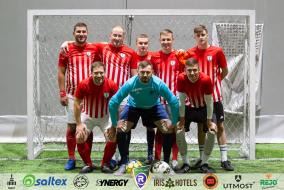 Grace 6:5 FC Rabona | AUTUMN 2020 R-CUP