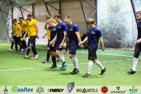 AZ-41 4:1 FC Perun   AUTUMN 2020 R-CUP