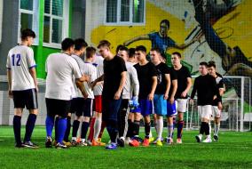 ФК Барсы-2 - Юность-2