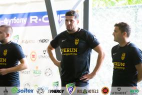 BetonEnergo 5:4 FC Perun   AUTUMN 2020 R-CUP