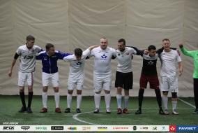 ONECALL-2 vs SFCK TEAM | SFCK FAVBET CHAMPIONSHIP 2020 |