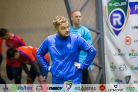 Duzain-Fasad 3:3 ФК Легіон | AUTUMN Divisions R-Cup 2020